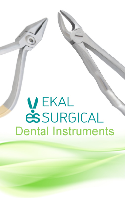 PDF Catalogue | Ekal Instruments