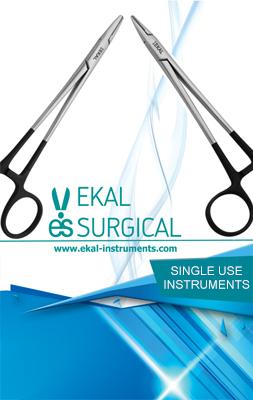 Ekal Instruments
